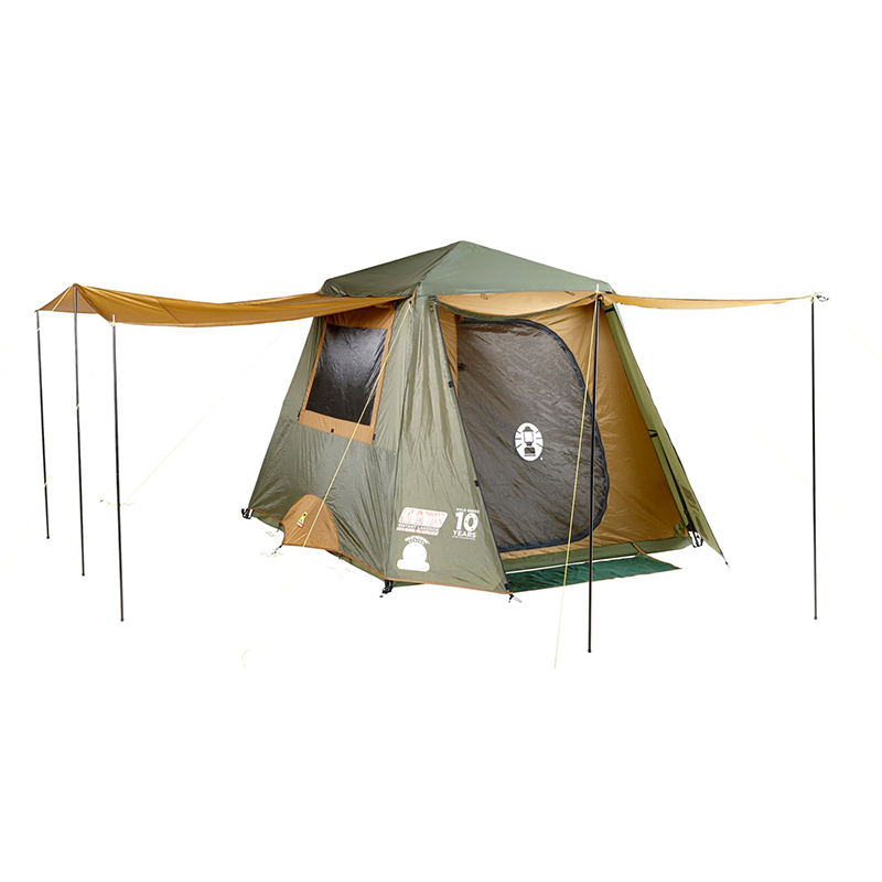Coleman Instant Up Gold Series 6P Tent