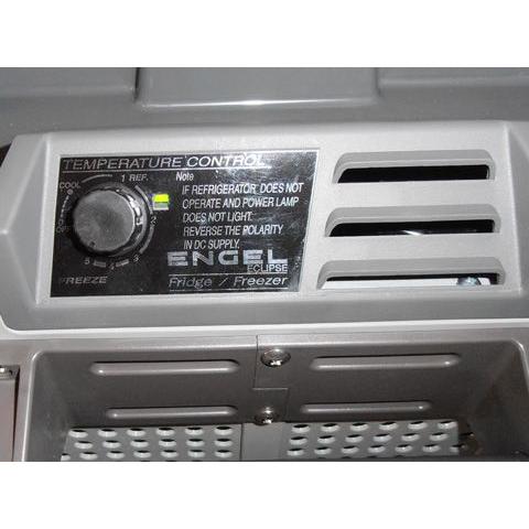 Engel Eclipse 38L Chest Fridge / Freezer MR40F + Free Transit Bag