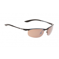c6fcc51834d8 Ugly Fish Breeze PN24300 Black Frame Brown Lens Polarised Sunglasses