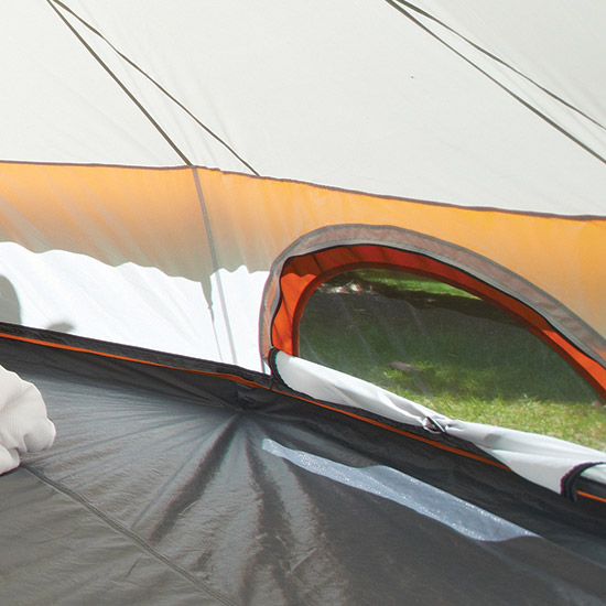 Explore Planet Earth Bellbird Glamping Tent