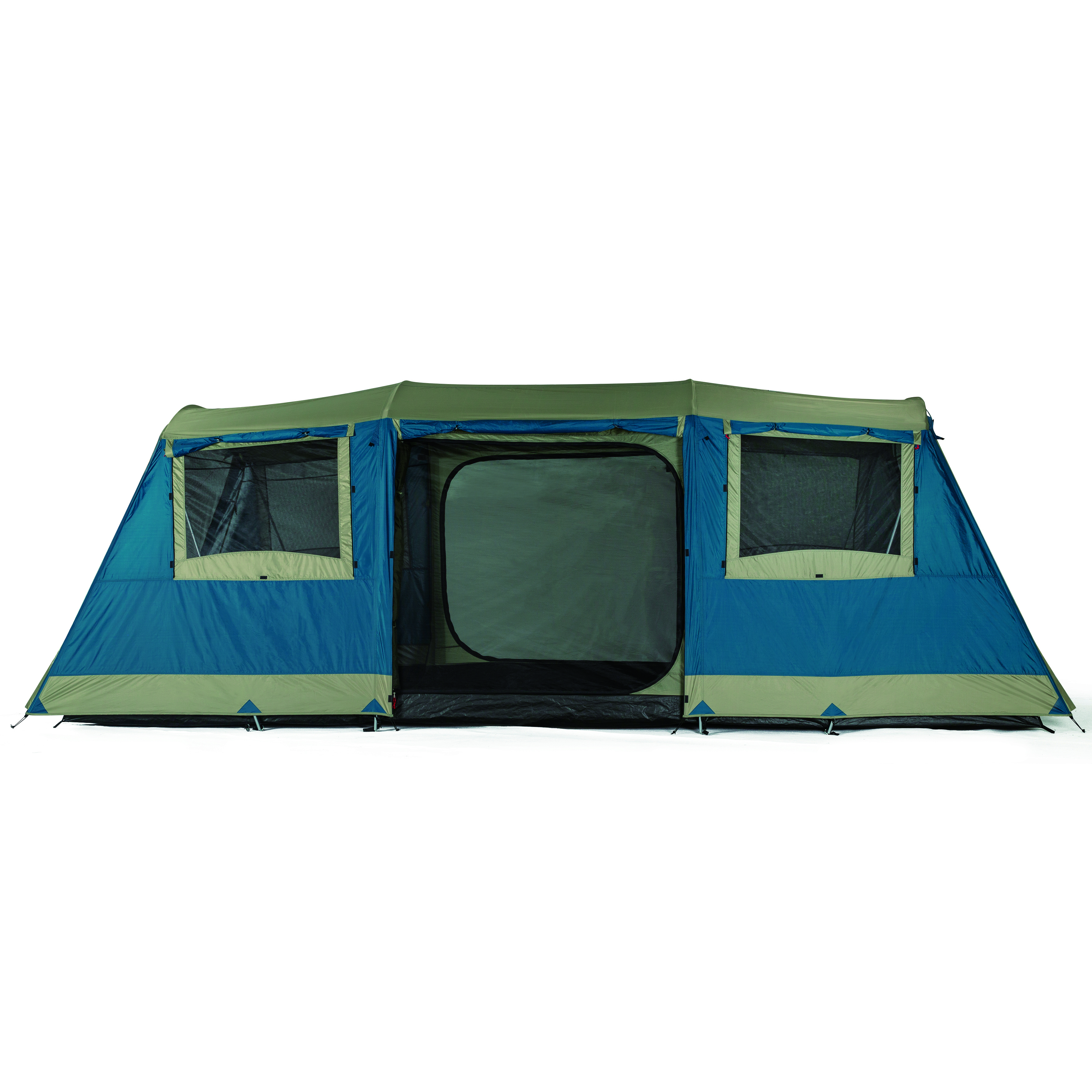 Oztrail Bungalow 9 Dome Tent: OZtrail Bungalow 9 Dome Tent