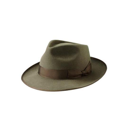 3125a07eb Akubra Stylemaster Hat - Acorn Fawn