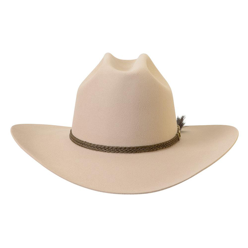 dc60ec1596d Akubra The Arena Hat - Sand - Outback Adventures Camping Stores
