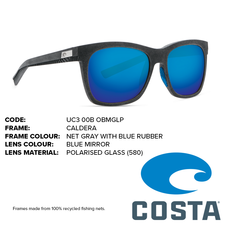 099647dcdf Costa Untangled Caldera Glass Lens Sunglasses - Outback Adventures ...