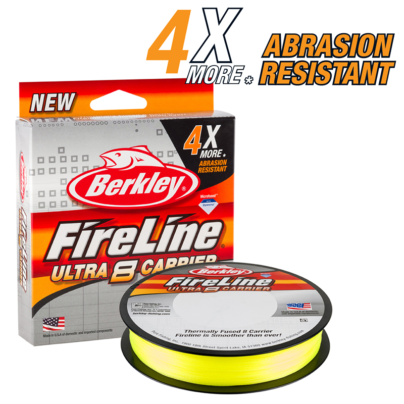 Berkley FireLine Ultra 8 300m Fishing Line