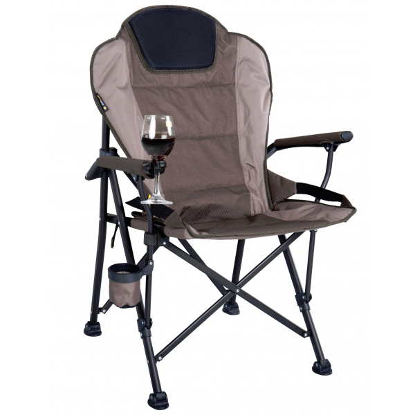 Oztrail Rv Chair Outback Adventures Camping Stores