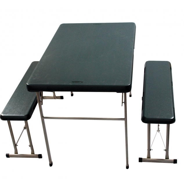 Oztrail Sports Table Outback Adventures Camping Stores