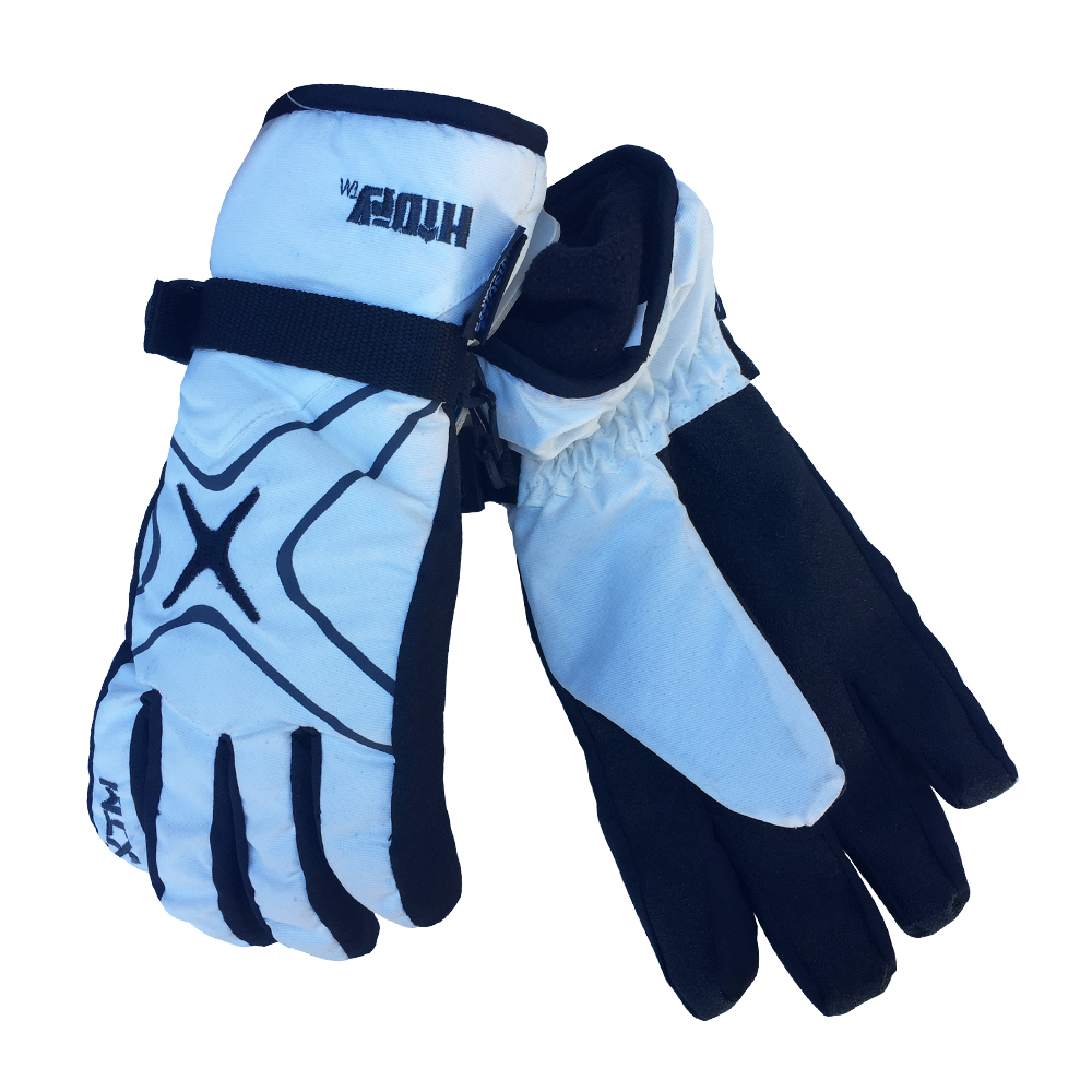 XTM Extreme Winter Gloves